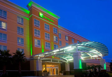 Hotel Holiday Inn South 9a And Baymeadows Road