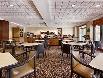 Hotel Wingate By Wyndham Charlotte Airport South