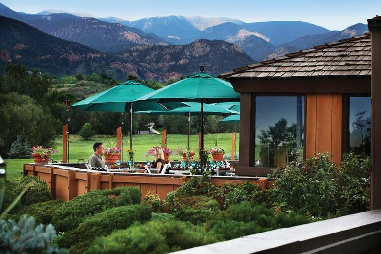 Hotel Cheyenne Mountain Resort