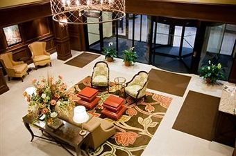 Crowne Plaza-louisville Airport Hotel