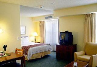 Hotel Residence Inn Colorado Springs North