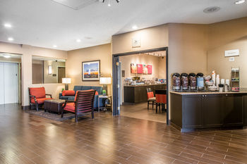 Hotel Comfort Suites Highlands Ranch