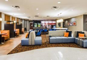 Hotel Courtyard By Marriott