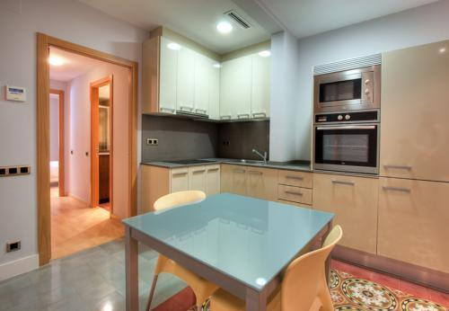 Apartamento Tamarit Apartments