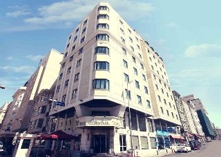 The Greenpark Hotel Taksim