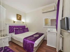 Hotel Istanbul Holiday