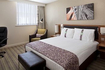 Hotel Holiday Inn Winchester