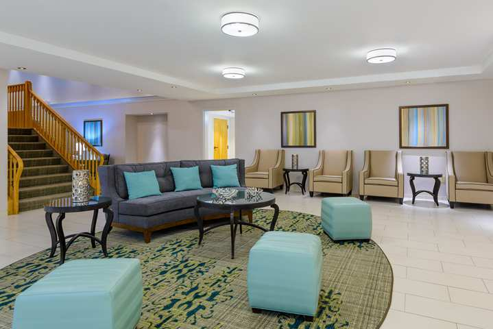 Hotel Homewood Suites Phoenix-metro Center