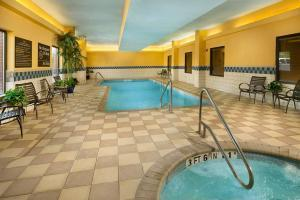 Hotel Hampton Inn & Suites San Antonio-airport Tx