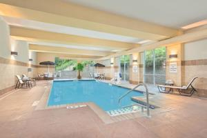 Hotel Holiday Inn Chattanooga- Hamilton Place