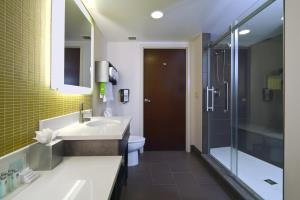 Hotel Hampton Inn & Suites Columbus-downtown Oh