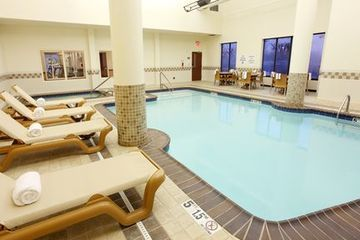Holiday Inn Express Hotel & Suites Columbus Univ Area - Osu