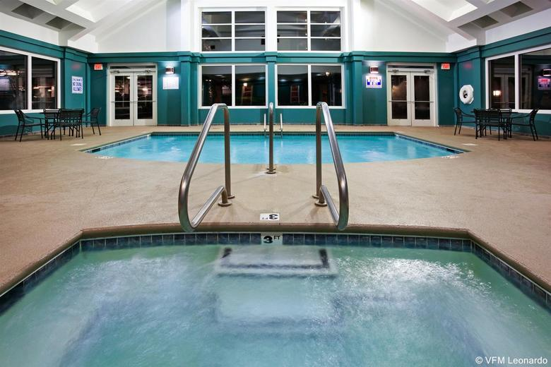 Hotel Holiday Inn Club Vacations Gatlinburg-smoky M