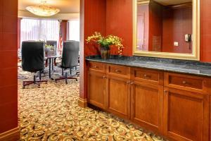 Hotel Hampton Inn & Suites Greenville-downtown Sc