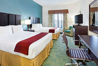 Holiday Inn Express Hotel & Suites Greenville-spartanburg(duncan)
