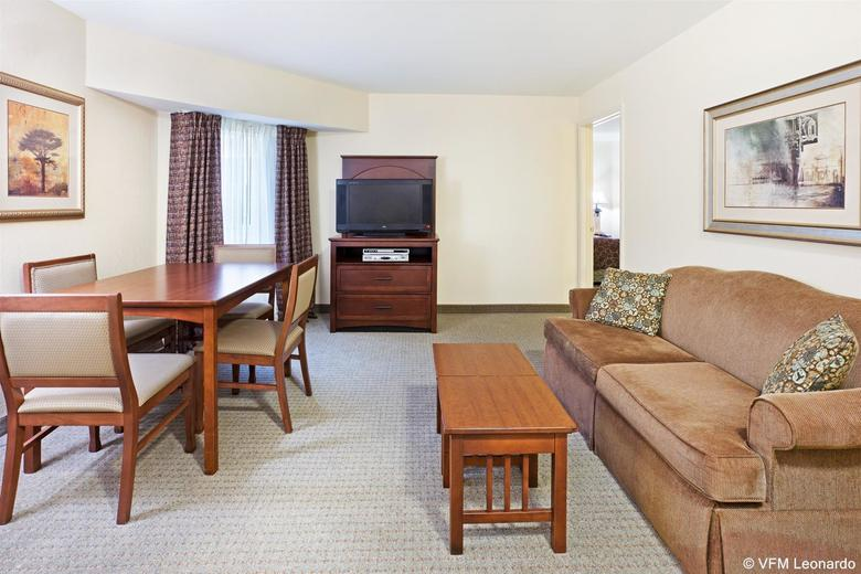 Hotel Staybridge Suites Greenville I-85 Woodruff Road
