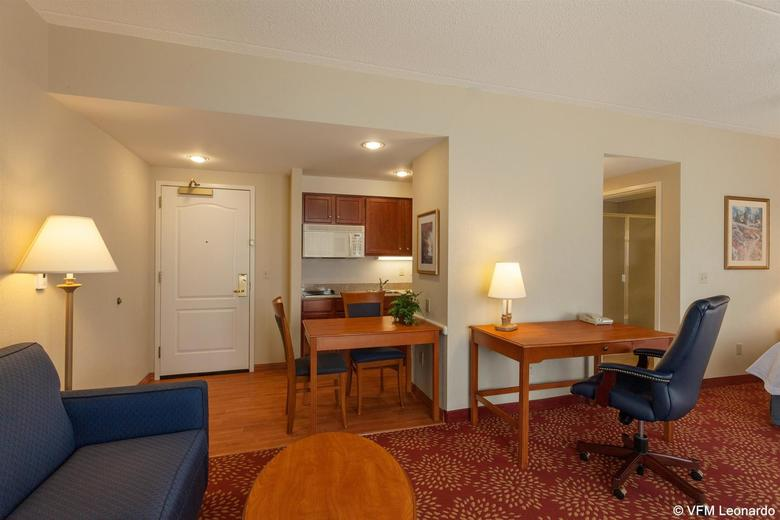 Hotel Homewood Suites By Hilton Harrisburg East-hershey Area Pa