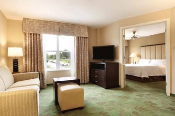 Hotel Homewood Suites Harrisburg-west