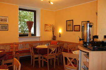 Hotel Pension Margit