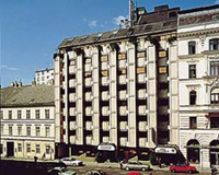 Hotel Golden Tulip Wien City