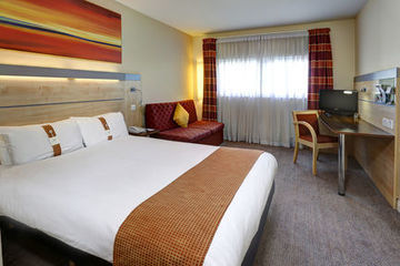 Hotel Holiday Inn Express Folkestone-channel Tunnel