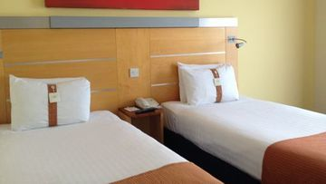 Hotel Holiday Inn Express London-epsom Downs