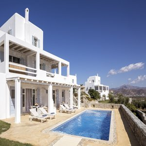 Hotel Naxian Collection (luxury Villa 180)