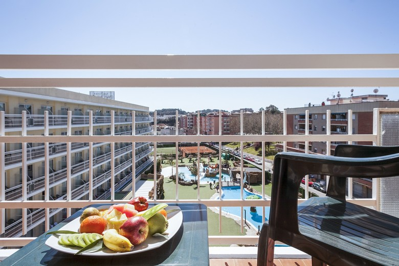 Hotel Evenia Olympic Suites