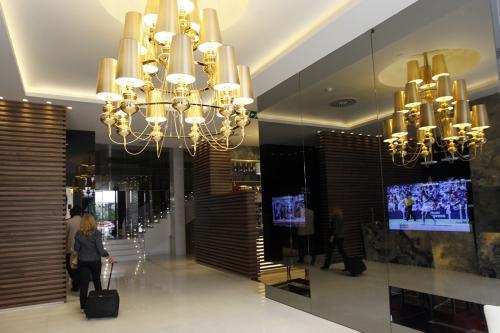Gran Nagari Hotel