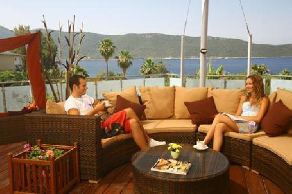 Hotel Ersan Resort And Spa