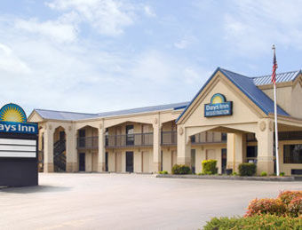 Hotel Days Inn Athens (tn)