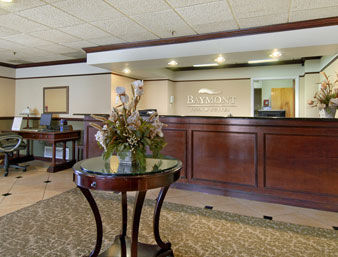 Hotel Baymont Inn And Suites Bloomington