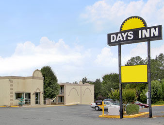 Hotel Days Inn Concord(nc)