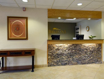 Hotel Baymont Inn And Suites Cherokee Smoky Mountai