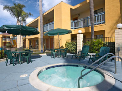 Hotel Days Inn San Diego Chula Vista South Bay