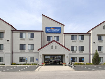 Hotel Baymont Inn And Suites Cedar R