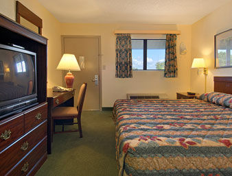 Hotel Baymont Inn And Suites Columbus