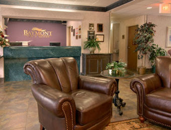 Hotel Baymont Inn And Suites Corbin