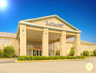 Hotel Baymont Inn And Suites Des Moi