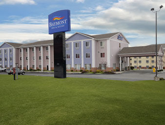 Hotel Baymont Inn And Suites Elizabe