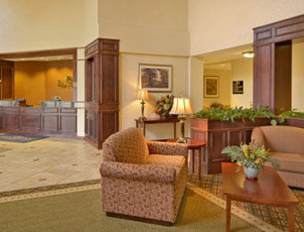 Hotel Baymont Inn And Suites Grand Rapids Sw/byron