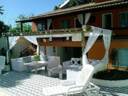 Hotel Maral Guest House