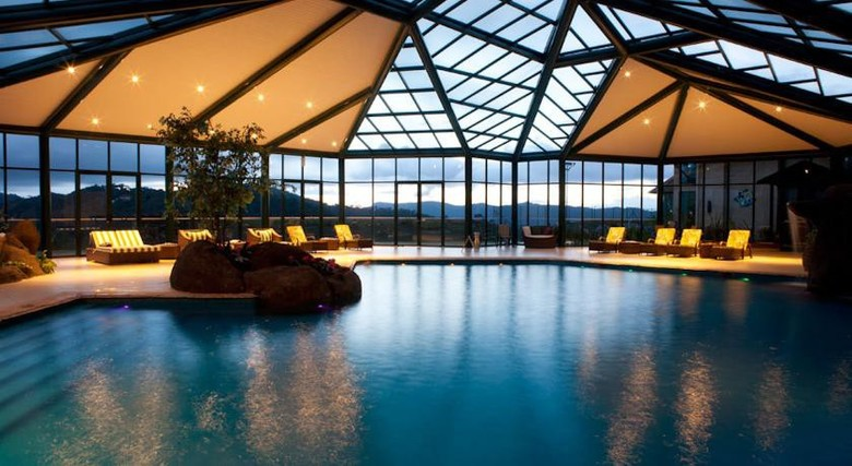 Blue Mountain Hotel & Spa