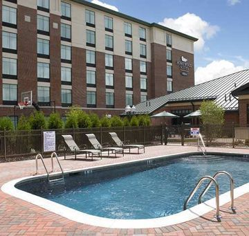 Hotel Homewood Suite Hilton Hartford South-glastonbury