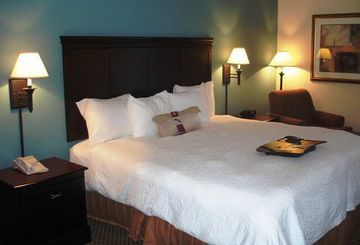 Hotel Hampton Inn Jacksonville-i-95-south