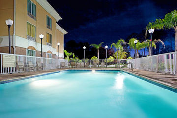 Holiday Inn Express Hotel & Suites Jacksonville North-fernandina