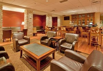 Hotel Holiday Inn Kansas City Se - Waterpark