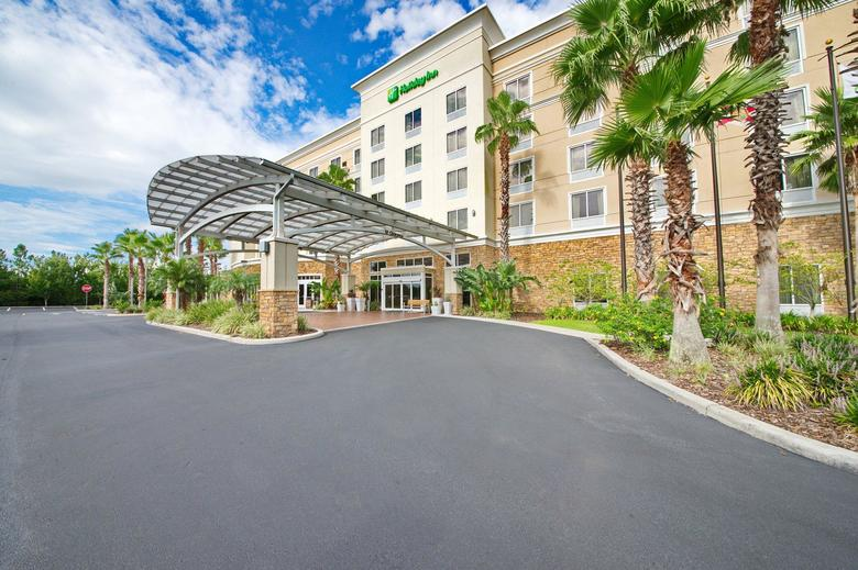 Hotel Holiday Inn Titusville - Kennedy Space Ctr