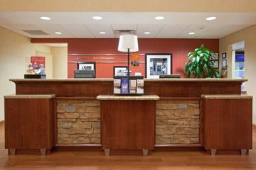 Hotel Hampton Inn Knoxville-west At Cedar Bluff