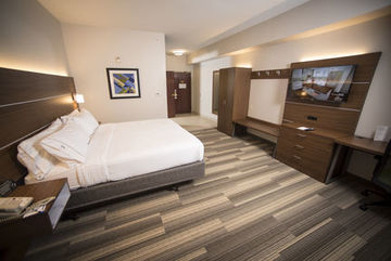 Holiday Inn Express Hotel & Suites Lexington-downtown/university
